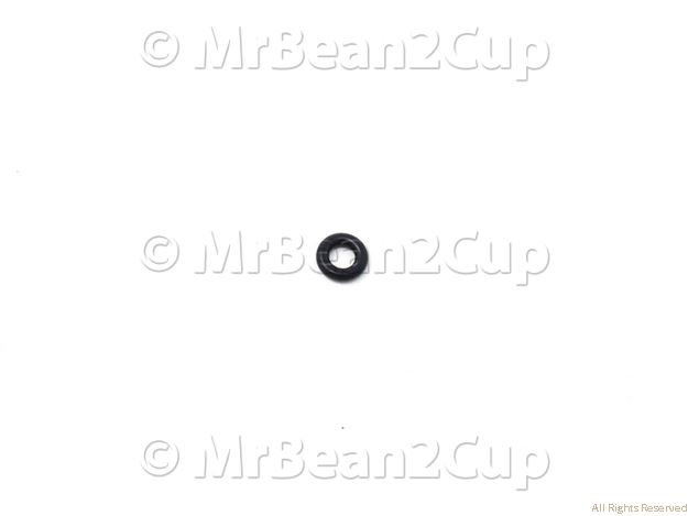 Picture of Delonghi O-Ring  0038-20 Black Silicone