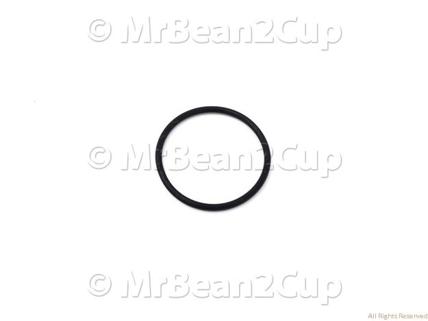 Picture of Delonghi O-Ring 0248-18 Black Silicone