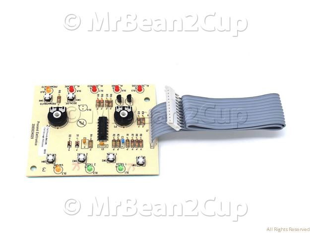 Picture of Delonghi Control Board 11 Pin