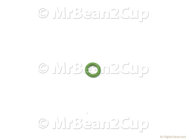 Picture of Delonghi O-Ring 02021 Silicone Green