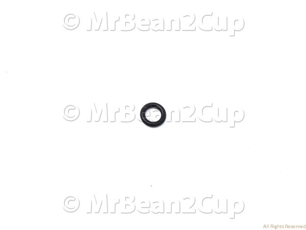 Picture of Delonghi O-Ring 02021 Black Silicone