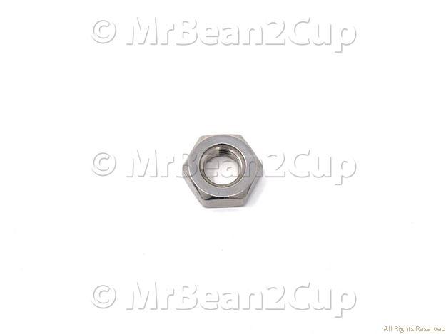 Picture of Delonghi Inox Nut M10 X 1.25 (Boiler/Tap)