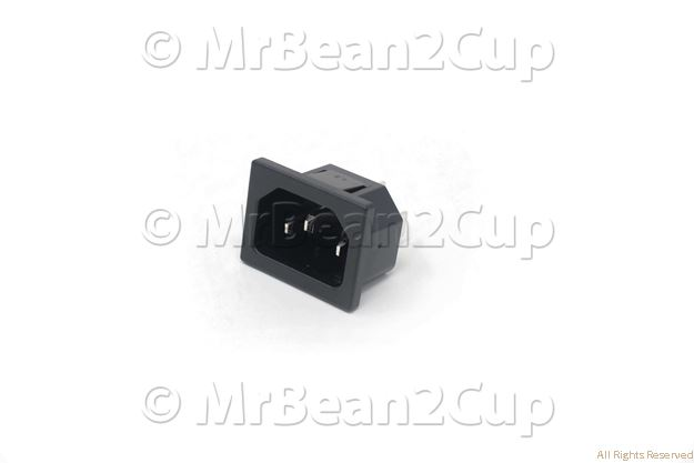 Picture of Delonghi Connector
