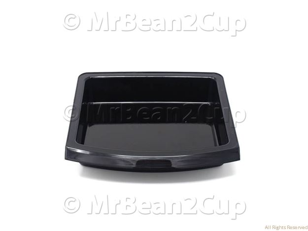 Picture of Delonghi Black Tray