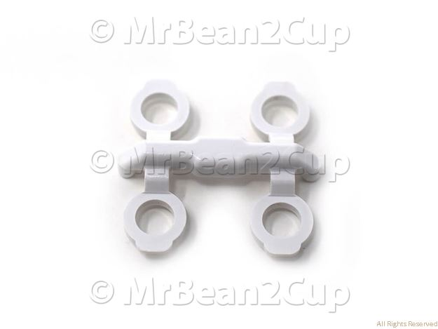 Picture of Delonghi Keyboard Support
