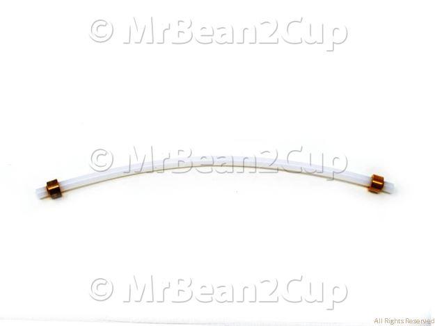 Picture of Delonghi Tube Ptfe Di2-De4 L=190 2Bushes