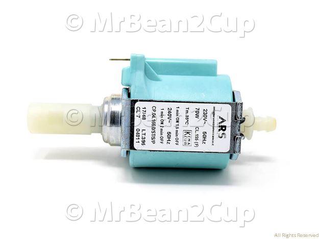 Picture of Delonghi Pump Cp04/St 70W 230V