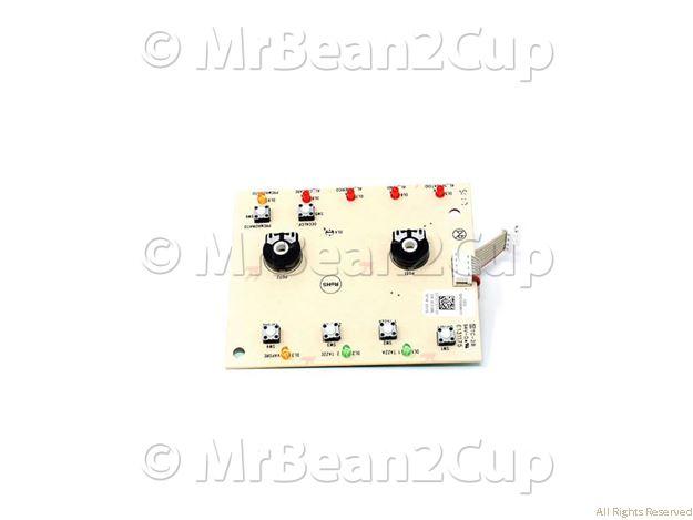 Picture of Delonghi Control Board 8 Pin