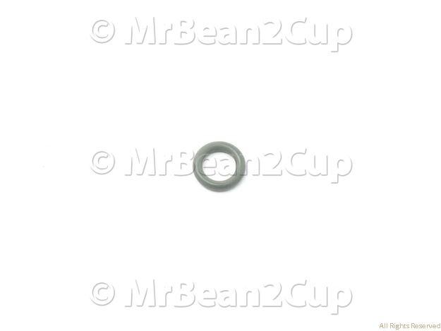 Picture of Delonghi O-Ring 02025 Dark Green Viton