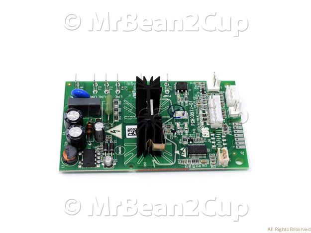 Picture of Delonghi Power Board