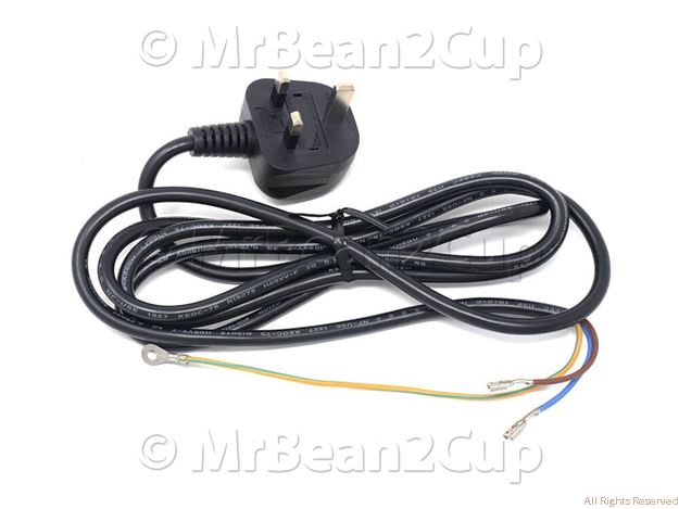 Picture of Delonghi Power Supply Cord