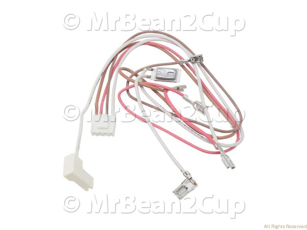 Picture of Delonghi Wiring Tco