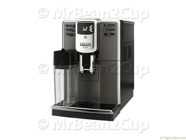 Picture of Gaggia Anima Class One Touch Cappuccino Machine