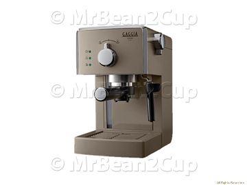 Picture of Gaggia Viva Style Chic - Cream Coffee Machine