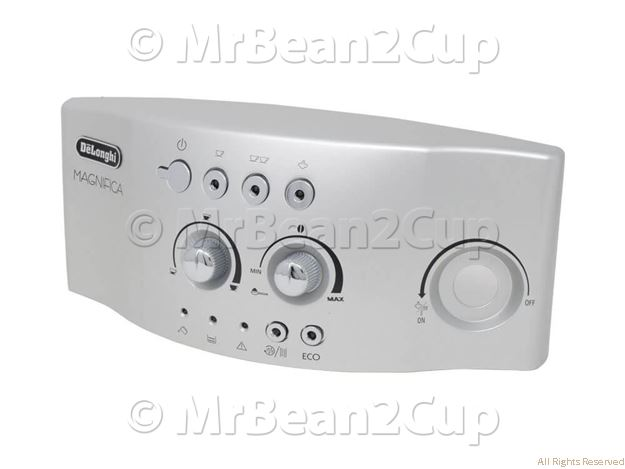 Picture of Delonghi Magnifica Control Panel Assembly