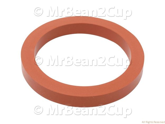 Picture of Genuine Gaggia Filter Holder Silicone Gasket