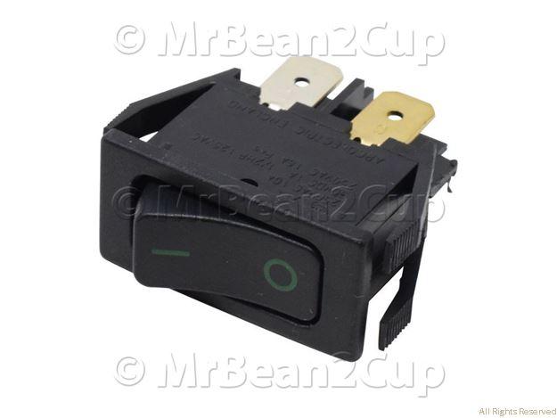 Picture of Gaggia, Saeco, Philips Bipolar Switch Fusit C1250Ar