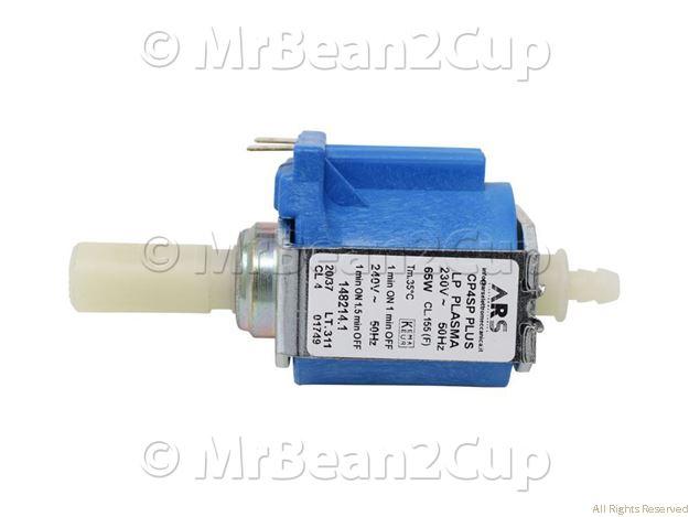 Picture of Delonghi Pump ARS CP4SP Plus 65W 230V