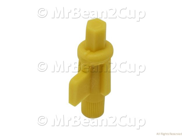 Picture of Gaggia, Saeco, Philips Yellow Bean Coffee Grinder Insert Smr