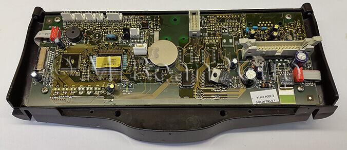 Saeco incanto classic s class coffee machine repair for Case logic italia