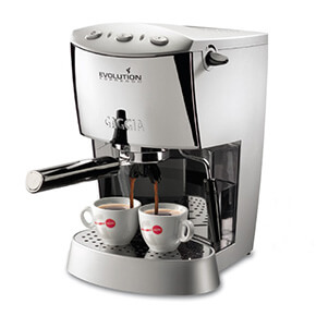 Gaggia Evolution Coffee Machine Repair Service Tips