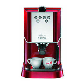 gaggia new baby 06 dose coffee machine repair service tips. Black Bedroom Furniture Sets. Home Design Ideas
