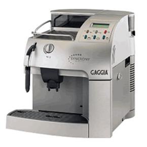 gaggia syncrony digital coffee machine repair service tips rh mrbean2cup co uk gaggia syncrony compact digital manual pdf gaggia syncrony compact digital manual