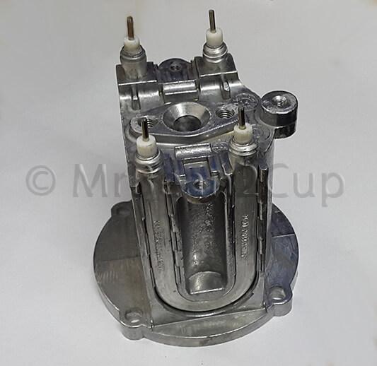 Heating Pump: Heating Pump Tripping Rcd