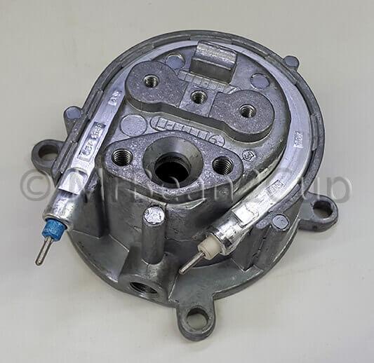 Repair Coffee Maker Heating Element : Gaggia Gran Gaggia Coffee Machine Repair Service Tips