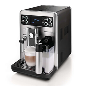 repair saeco coffee machine
