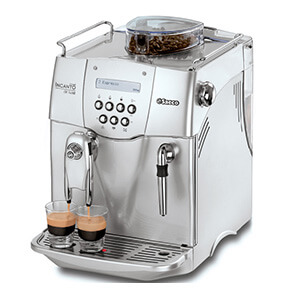 saeco incanto deluxe s class coffee machine repair service. Black Bedroom Furniture Sets. Home Design Ideas