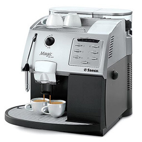 saeco magic deluxe redesign coffee machine repair service tips rh mrbean2cup co uk Coffee Machine Saeco Magic Deluxe Saeco Magic Deluxe Maintenance Kit