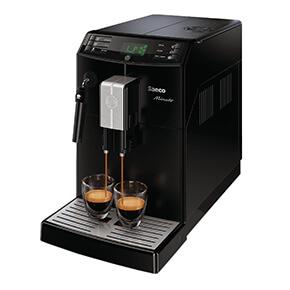 saeco espresso machine repair