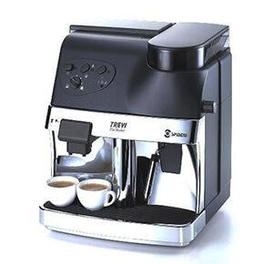 trevi chiara coffee machine