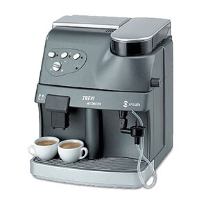 flavia espresso machine